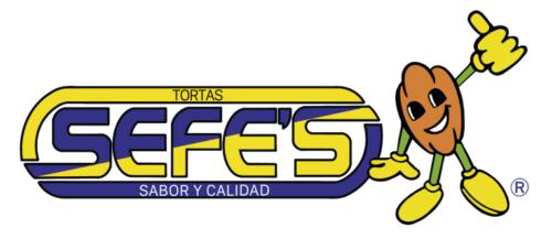 Tortas Sefes Logo